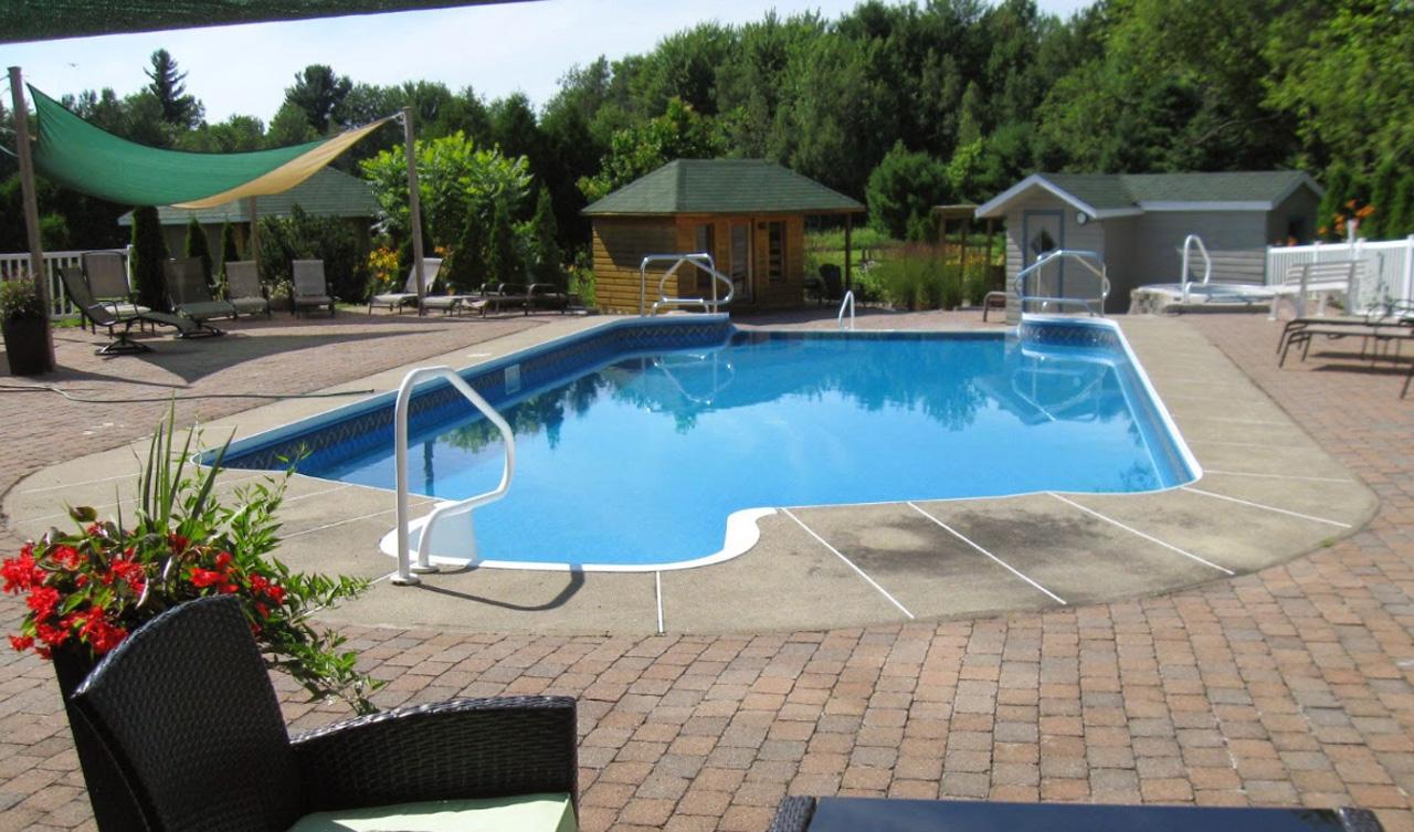 Euro spa for Euro piscine